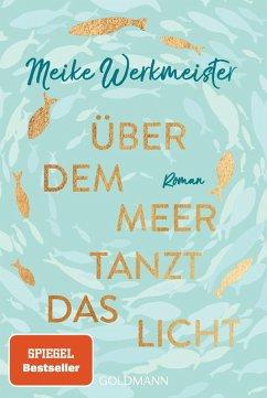 Über dem Meer tanzt das Licht (eBook, ePUB) - Werkmeister, Meike