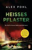 Heißes Pflaster / Seiler und Novic Bd.2 (eBook, ePUB)