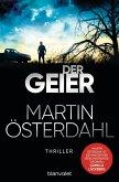 Der Geier / Max Anger Bd.3 (eBook, ePUB)