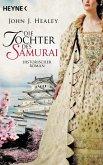 Die Tochter des Samurai / Die Samurai-Saga Bd.2 (eBook, ePUB)
