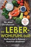 Die Leber-Wohlfühl-Diät (eBook, ePUB)