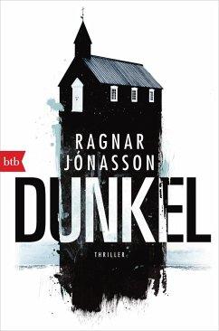 DUNKEL / HULDA Trilogie Bd.1 (eBook, ePUB) - Jónasson, Ragnar