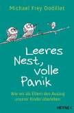 Leeres Nest, volle Panik (eBook, ePUB)