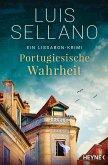 Portugiesische Wahrheit / Lissabon-Krimi Bd.5 (eBook, ePUB)