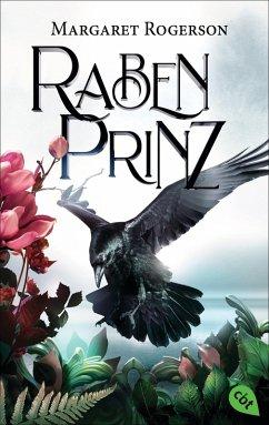 Rabenprinz (eBook, ePUB) - Rogerson, Margaret
