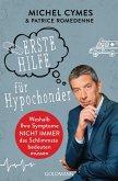 Erste Hilfe für Hypochonder (eBook, ePUB)