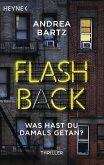 Flashback - Was hast du damals getan? (eBook, ePUB)