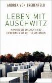 Leben mit Auschwitz (eBook, ePUB)