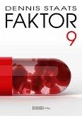 Faktor 9 (eBook, ePUB)