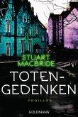 Totengedenken / Detective Sergeant Logan McRae Bd.11 (eBook, ePUB)