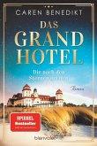 Die nach den Sternen greifen / Das Grand Hotel Bd.1 (eBook, ePUB)