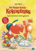 Der kleine Drache Kokosnuss - Experimentieren leicht gemacht (eBook, ePUB)