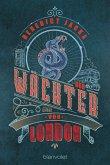 Der Wächter von London / Alex Verus Bd.4 (eBook, ePUB)