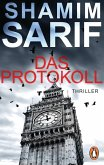 Das Protokoll (eBook, ePUB)