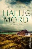 Halligmord / Minke-van-Hoorn Bd.1 (eBook, ePUB)