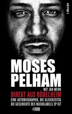 Direkt aus Rödelheim (eBook, ePUB) - Wehn, Jan; Pelham, Moses