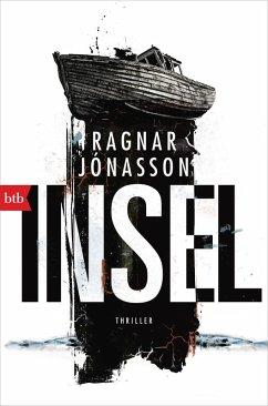 INSEL / HULDA Trilogie Bd.2 (eBook, ePUB) - Jónasson, Ragnar