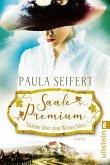 Saale Premium - Stürme über dem Weinschloss / Weinschloss-Saga Bd.1 (eBook, ePUB)