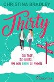 Thirty (eBook, ePUB)