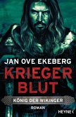 Kriegerblut / König der Wikinger Bd.2 (eBook, ePUB)