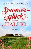 Sommerglück auf der Hallig (eBook, ePUB)