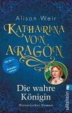 Katharina von Aragon / Tudor-Königinnen Bd.1 (eBook, ePUB)
