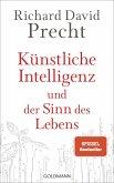 Künstliche Intelligenz und der Sinn des Lebens (eBook, ePUB)