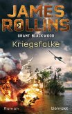 Kriegsfalke / SIGMA Force - Tucker Wayne Bd.2 (eBook, ePUB)