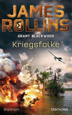Kriegsfalke / SIGMA Force - Tucker Wayne Bd.2 (eBook, ePUB) - Rollins, James