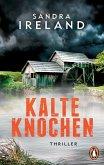 Kalte Knochen (eBook, ePUB)