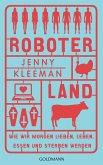 Roboterland (eBook, ePUB)