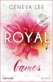 Royal Games / Royals Saga Bd.8 (eBook, ePUB)