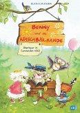 Benny und die Waschbärbande - Abenteuer im Summenden Wald (eBook, ePUB)