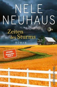 Zeiten des Sturms / Sheridan Grant Bd.3 (eBook, ePUB) - Neuhaus, Nele
