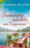 Sommernächte am Tegernsee (eBook, ePUB)