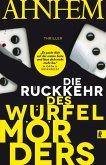 Die Rückkehr des Würfelmörders / Fabian Risk Bd.5 (eBook, ePUB)