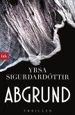 Abgrund / Kommissar Huldar Bd.4 (eBook, ePUB)
