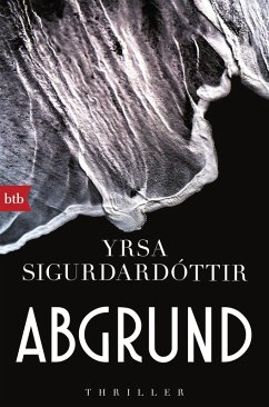 Abgrund / Kommissar Huldar Bd.4