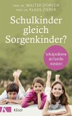 Schulkinder gleich Sorgenkinder? (eBook, ePUB)
