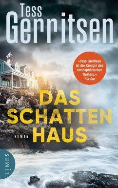 Das Schattenhaus (eBook, ePUB) - Gerritsen, Tess