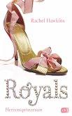 Herzensprinzessin / Royals Bd.2 (eBook, ePUB)