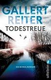 Todestreue / Martin Bauer Bd.3 (eBook, ePUB)