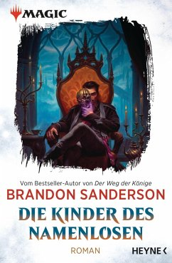 MAGIC: The Gathering - Die Kinder des Namenlosen