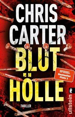 Bluthölle / Detective Robert Hunter Bd.11 (eBook, ePUB) - Carter, Chris