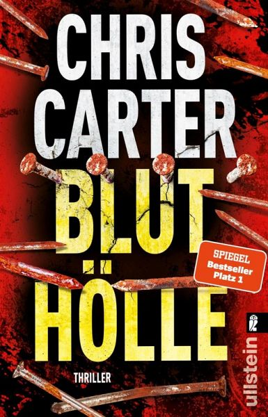 Bluthölle / Detective Robert Hunter Bd.11 (eBook, ePUB)