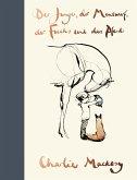 Der Junge, der Maulwurf, der Fuchs und das Pferd (eBook, ePUB)