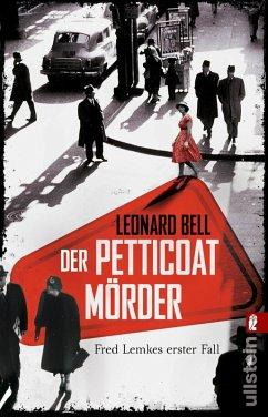 Der Petticoat-Mörder / Fred Lemke Bd.1 (eBook, ePUB) - Bell, Leonard