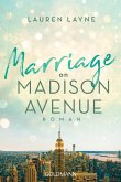 Marriage on Madison Avenue (eBook, ePUB)