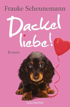 Dackelliebe (eBook, ePUB) - Scheunemann, Frauke