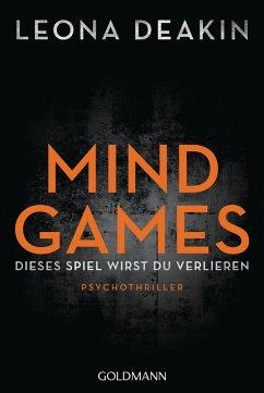 Mind Games (eBook, ePUB) - Deakin, Leona